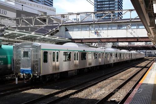 東急 2020系 2134F